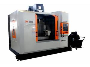 Wholesale electric curtain profile: Vmc1100L Vertical Machining Center