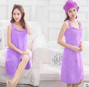 Wholesale sex china: China Factory Hot Sale Antistatic Sex Girls Bath Towel
