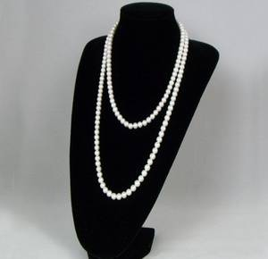 Wholesale fresh water pearl: Pearl Necklace