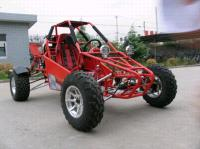 Go Kart 250cc,300cc ,Single Seat Model Buggy ,