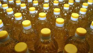 sunflower oil ukraine: Sell FRESH CROP Sunflower Oil from Ukraine
