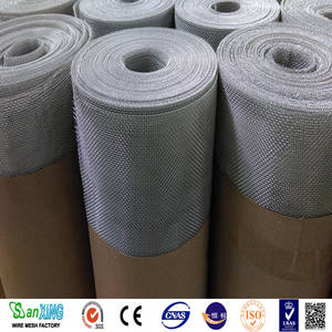 Wholesale Other Wire Mesh: Aluminum Mosquito Roller Screen Window