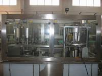 Sell high-production mango pulp/mango puree processing line,mango pulping machin