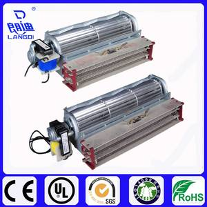 Wholesale air blower: Cross Flow Fan/Tangential Blower for Air Curtain/Fireplace
