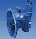Sell rebuild/replacement hydraulic pumps/motors/valves