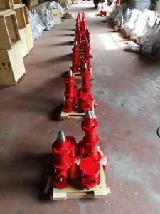 Wholesale valve: Pressure Vacuum Valve
