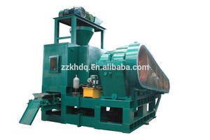 Wholesale region 3 philippines: Coal Ball Press Machine/Zinc Powder Briquetting Machine with ISO, CE Certificated