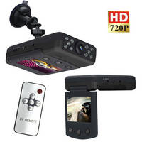 Sell P7000 HD 720P IR night vision car DVR car black box