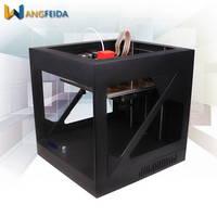 WANGFEIDA High Precision Alloy Nozzle Desktop 3D Printer