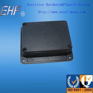 Wholesale brass extrusion line: Precision Custom Aluminum Front Panel Plate CNC Machining Service