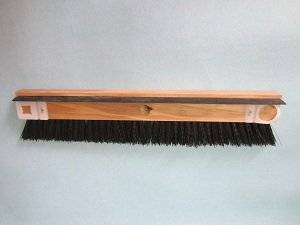 Wholesale Cleaning Brushes: 18 Driveway Sealant Brush with Squeegee