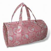 PP Non Woven Tote Zipper Garment Jumbo Shopping Bags