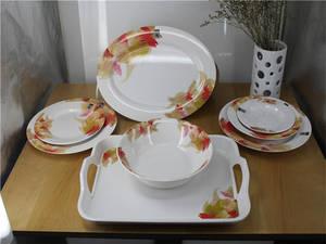 Wholesale dinnerware: Melamine Tableware Bowl Plastic Bowl Melamine Dinnerware Bowl