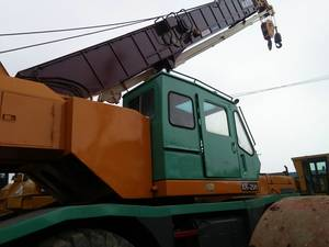 Wholesale Cranes: Used Kato KR-25H Off Road Crane High Quality for Cheap Sale