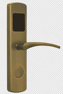 Wholesale smart card reader: Hot Selling in Italy  Hotel Smart Lock ,Free Software Connect Reader ,RFID Card Lock