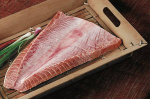Wholesale Fish: Tuna Belly