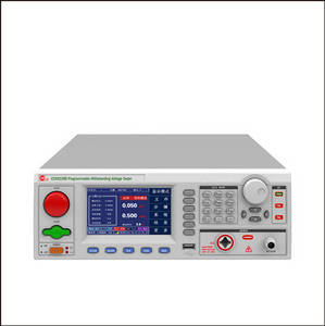 Wholesale insulation tester: Insulation Resistance Withstanding Voltage Tester