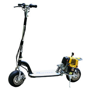 Epa Gasoline Scooter 43cc 2 Stroke From Shenzhen Connate