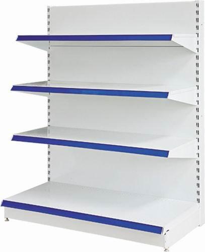 supermarket wall shelves grocery shelves for sale. Black Bedroom Furniture Sets. Home Design Ideas