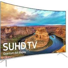 Wholesale samsung led: Discount Sales for New Samsung KS8000-Series 55,70.90inches-Class SUHD Smart LED TV