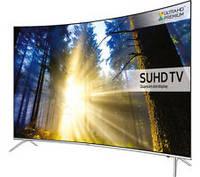 "Samsung UE49KS7500U Quantum Dot SUHD 4K Curved 49"" Smart"