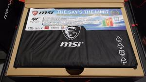 Wholesale netbooks: MSI 17.3 GT72S Dominator Pro G-041 Gaming Notebook