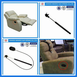 Wholesale office chair: Wonderful Nitrogen Piston Office Chair Lockable Adjustable Gas Spring
