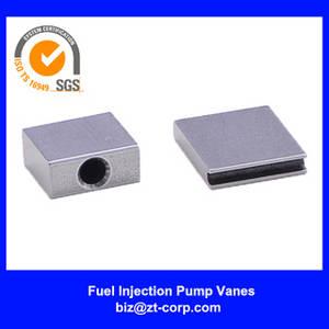 Wholesale fuel injection pump: Fuel Injection Pump Vanes