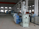 PE Huge Calibre Hollowness Wall Spiral Pipe Machine