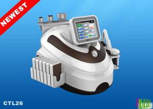 Wholesale membrane key pad: 2 Handles Fat Freezing Liposuction Machine/ Cryolipo Slimming Machine From Beir