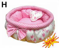 Sell Pet Bed,Dog Cat House,Puppy Cushion,Kennel,Doghouse--H