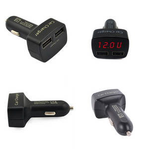 Wholesale cheap laptop: Cheap Price Elctrical Dual USB Car Charger for  Phone, Laptop, Tablet, MP4, MM3