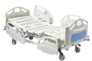 Wholesale electric bed: Electric Nursing Bed HH/DHC-II-004
