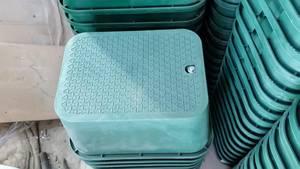 Wholesale Garden Ornaments & Water Features: Plastic Surface Box 2