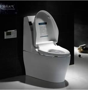 Wholesale toilet bidet: Smart Toilet