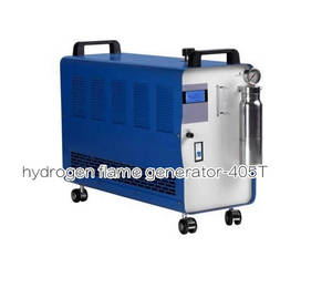 Wholesale auto car battery: Hydrogen Flame Generator-405T with 400 Liter/Hour Hho Gases Output Newly
