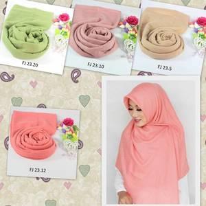Wholesale silk: Hijab