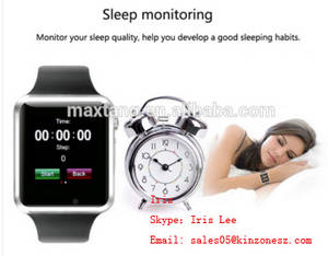 Wholesale silicone watch: Gift Item Watch Promotional Gifts Silicon Smart Watch