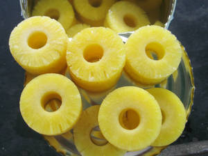 Wholesale Canned Fruit: Canned Pineapple
