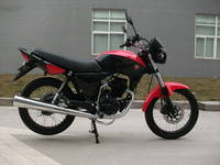 Sell air-cooled 125-250cc street bike