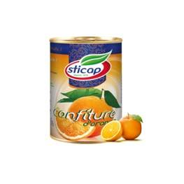 Wholesale Jam: Orange Jam