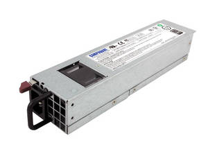 Wholesale Other Power Supply Units: 600W Slim Line Redundant Power CPR-6011-2M1
