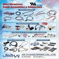Sell Wire Harness, Cable Assembly, Connector