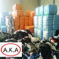 Sell sorted used clothes