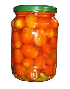 Wholesale pickles: Pickled Cherry Tomato