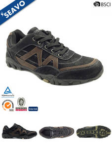 Wholesale fashion shoes: Seavo Fashion Lace Up Style Men Casual Shoes