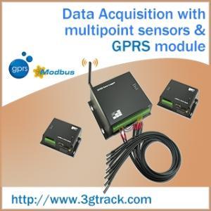 Wholesale data logger: Weather Station Wireless Data Logger