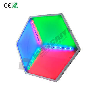 led panel: Sell New Hot Sale 3D Vision Panels led stage light
