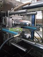 2cavity 130mm 228g Hot Runner PET Preform Mould