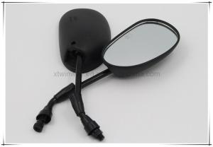 Wholesale yamaha rxz 135: WW-7511 DY100 Genuine Parts, Black Motorcycle Back Rear-View Side Rear Mirror